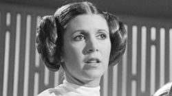 George Lucas Says Princess Leia Got Ph.D. At Age