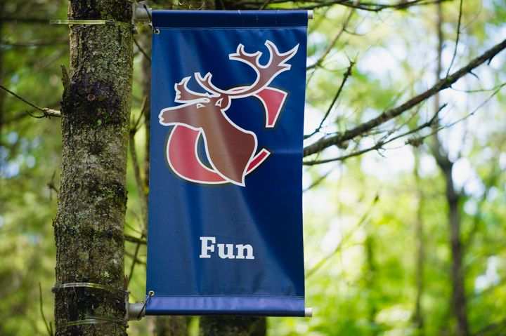 Fun—an easy value to embody at Camp Caribou!