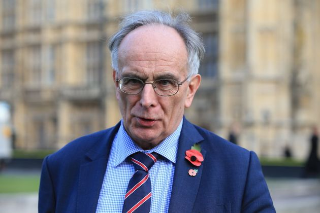 Conservative MP Peter Bone said a Brexit fee of that magnitude was unlikely to get through