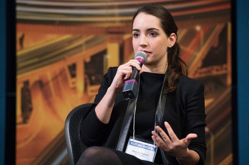 Marcela Sapone, Hello Alfred, CEO