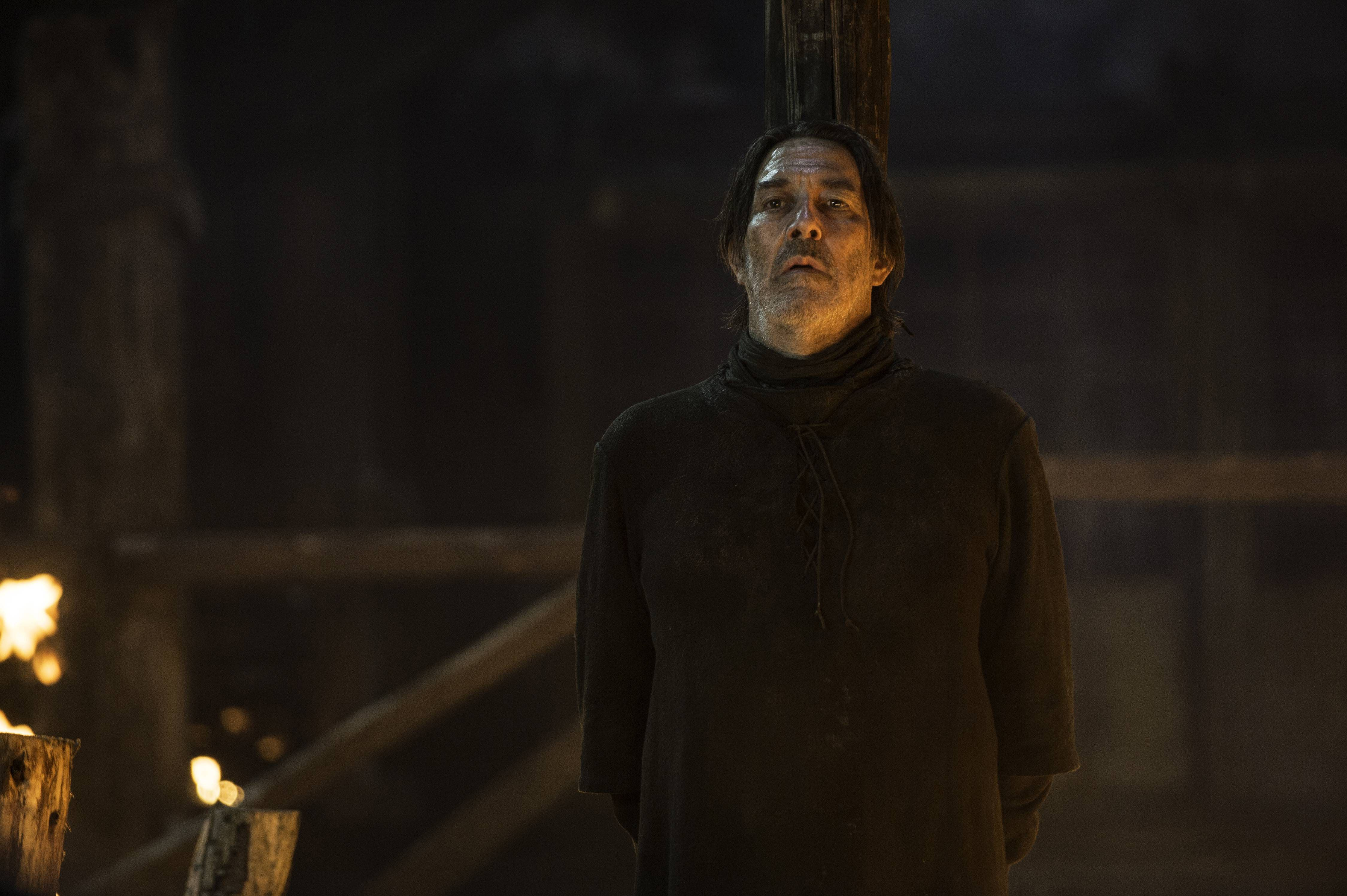 Did the Game Of Thrones director just reveal Jaime Lannister's fate?