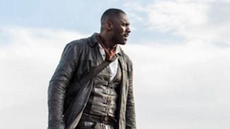 The Dark Tower stars Idris Elba