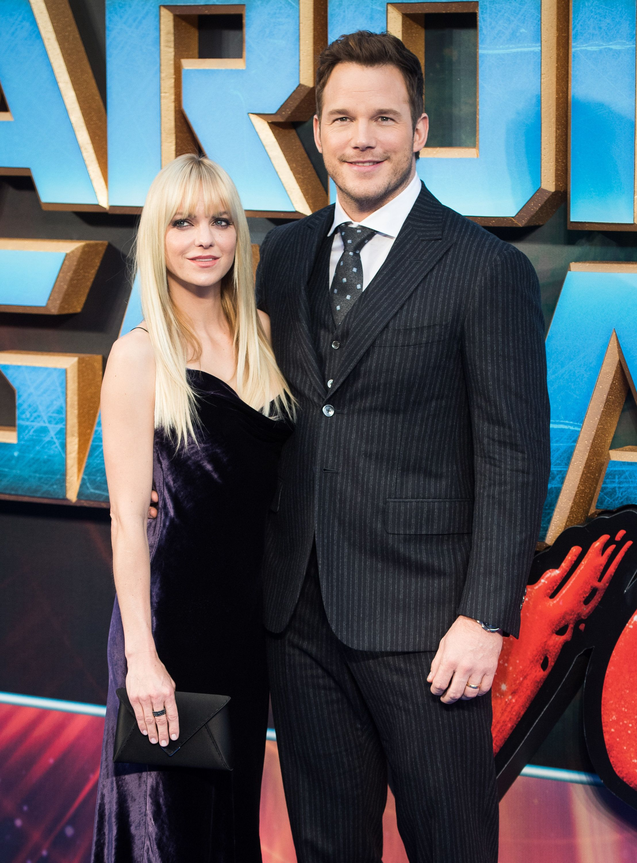 Chris Pratt And Anna Faris Split After 8 Years Of Marriage