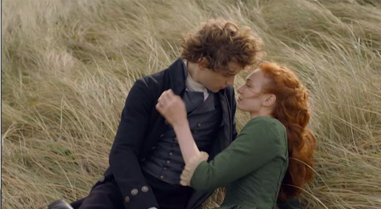 'Poldark' Fans Were Not Happy With This Shock Twist On The Series
