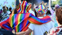16 Moments That Made Brighton Pride Truly