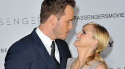 Chris Pratt And Anna Faris Announce Split, And Twitter Is