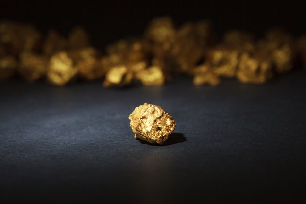 Gold Nanoparticles Could Be A New Way To Treat