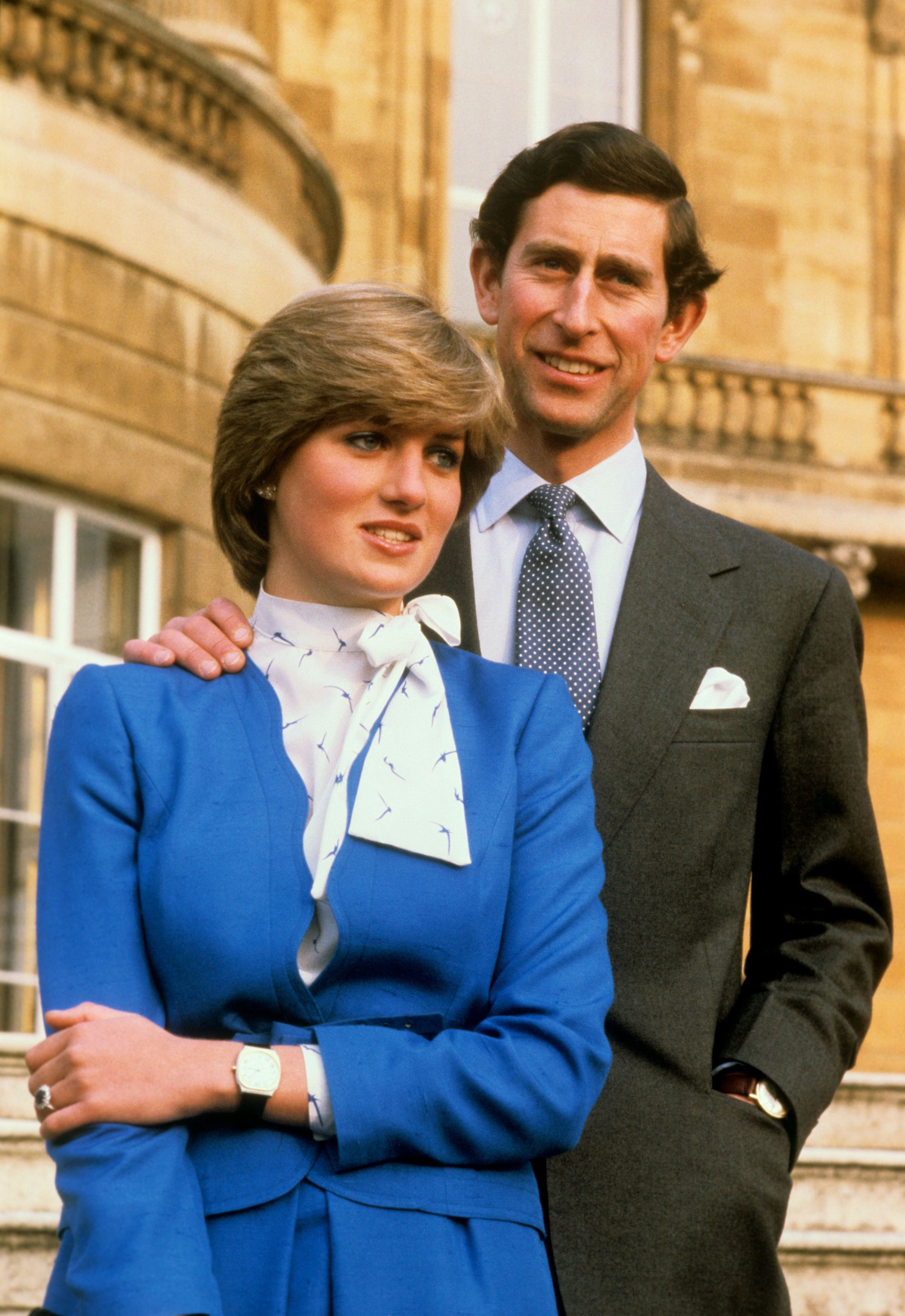 Princess Diana opened up about her marriage to Prince Charles in the