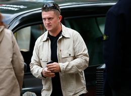 'An Evening With Tommy Robinson' Sparks Backlash Against Manchester Venue