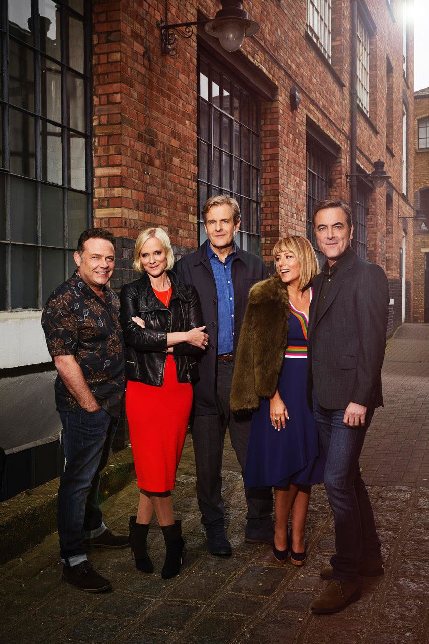 'Cold Feet' Spoilers Reveal What's Ahead For The New
