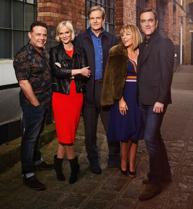 'Cold Feet' Series 7 Spoilers: New Series Details Revealed As Drama Returns To