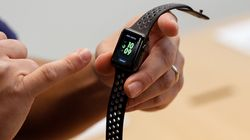 The Next Apple Watch Could Work Without An