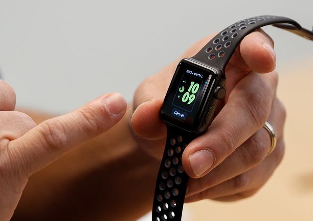 The New Apple Watch Could Work Without An iPhone