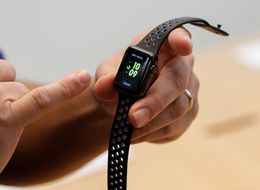 The Next Apple Watch Could Work Without An iPhone