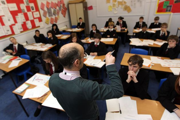 Schools Unearthing Abusive Behaviour Have Nowhere To Turn For Help, Experts