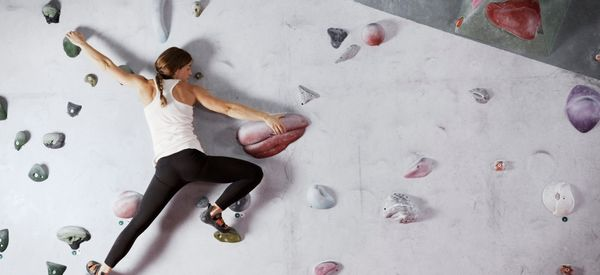 New To Climbing? 10 Tips For Beginners