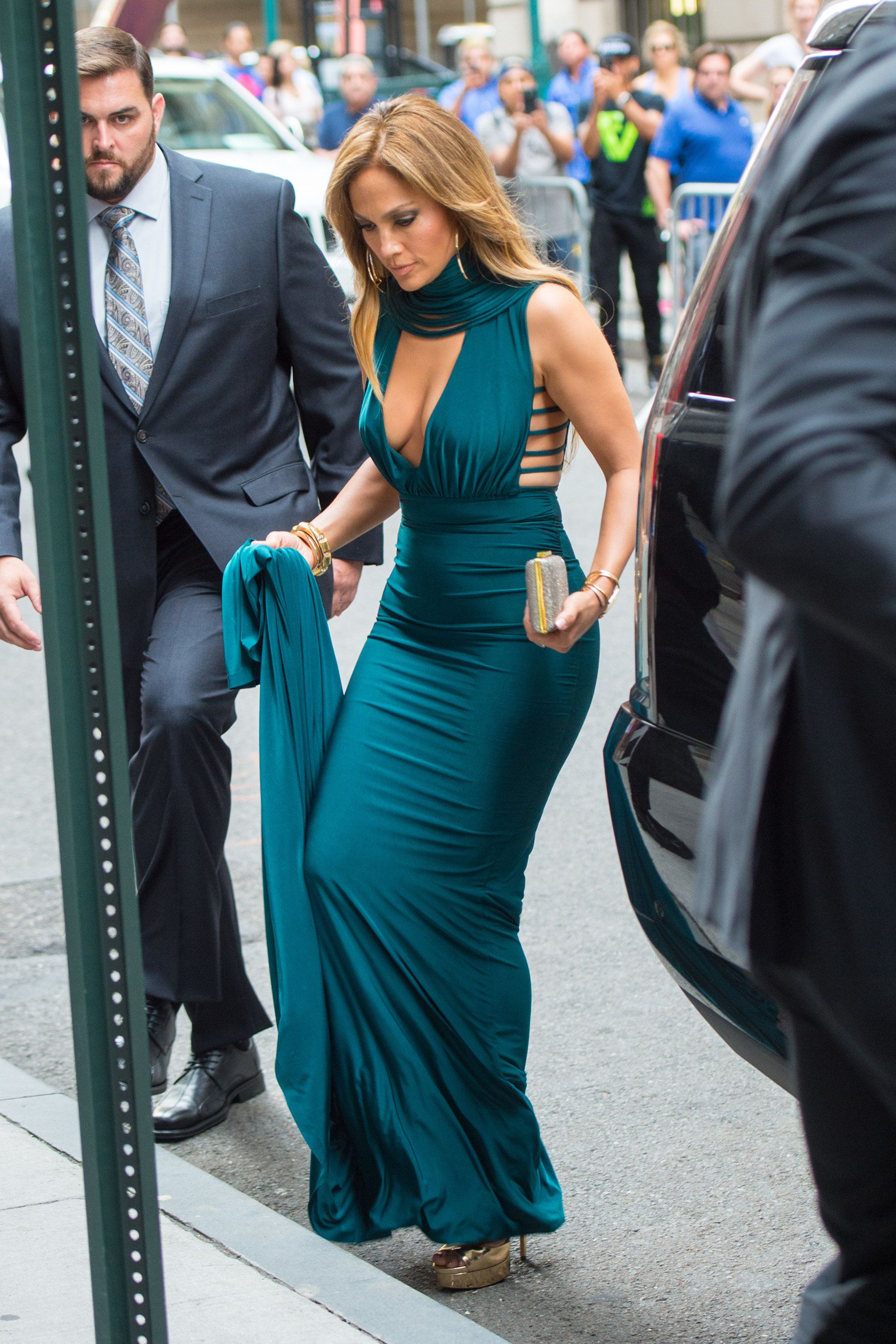Jennifer Lopez and Alex Rodriguez attend the wedding of Sophie Lasry and Alex Swieca at Cipriani Wall Street in New York City, NY. <P>Pictured: Jennifer Lopez<B>Ref: SPL1550916  060817  </B><BR/>Picture by: Splash News<BR/></P><P><B>Splash News and Pictures</B><BR/>Los Angeles:310-821-2666<BR/>New York:212-619-2666<BR/>London:870-934-2666<BR/>photodesk@splashnews.com<BR/></P>