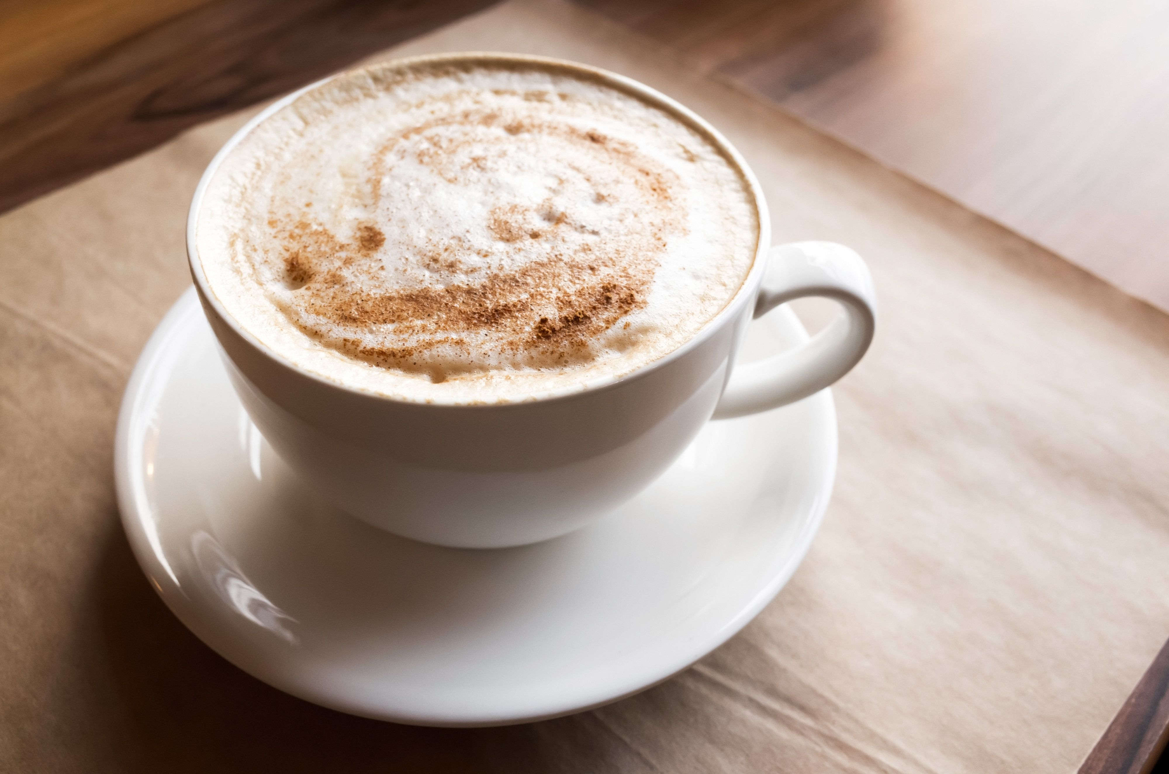 Why You Should Never Order A Latte In The Afternoon In