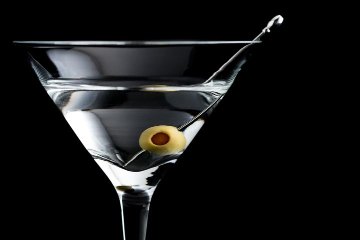 how to order a martini like a total pro huffpost