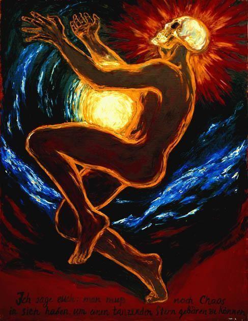 Thus Spoke Lena Hades: Dionysus | HuffPost