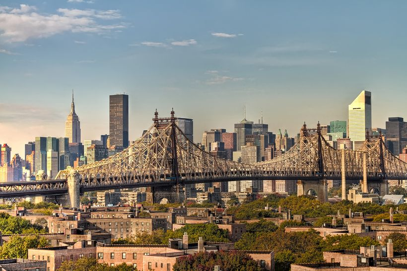 <em>Spend a perfect weekend getaway in NYC with your teens.</em>