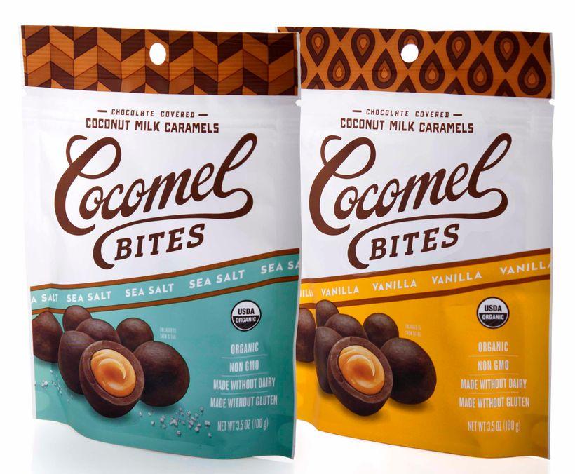 Non-GMO Project Verified Cocomel Bites