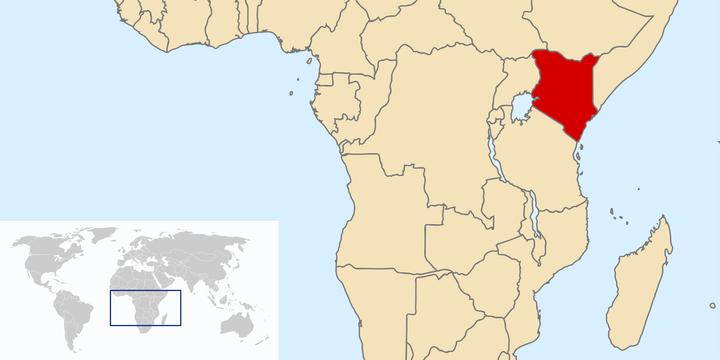 Kenya's Regional importance