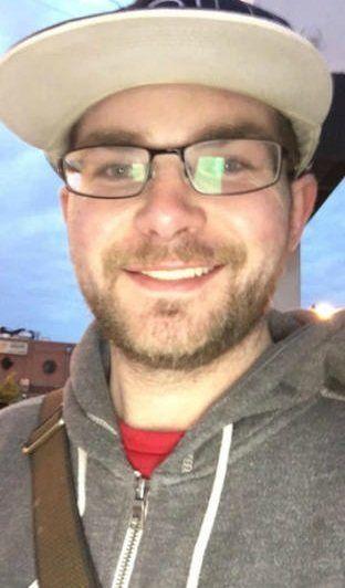Trenton James Cornell-Duranleau was killed late last month.