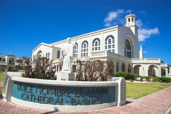 Fourteen current, former or deceased clergy members in Guam have been accused of sexually abusing children.