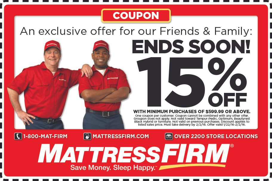 same friends u0026 family coupon different discount thatu0027s confusing