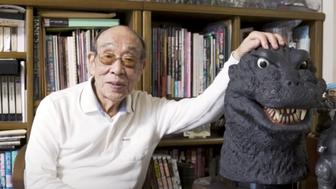 Haruo Nakajima the first man to play Godzilla on film has died at the age of 88
