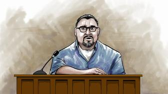 Sean Arce the former director of Tucsons banned Mexican-American studies program testified at a two-week trial to determine the constitutionality of a 2010 Arizona law restricting ethnic studies