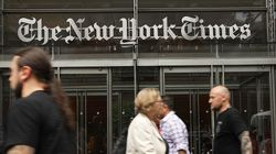 'Failing' New York Times Delivers Perfect Response To Trump's Latest