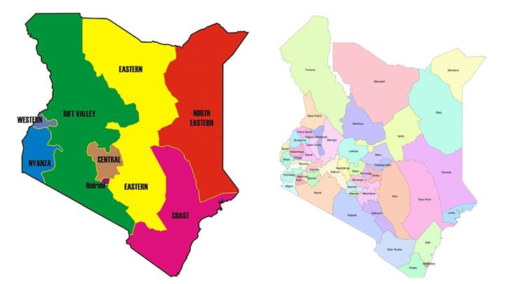 Kenya Elections: Key Issues Past And Present | HuffPost