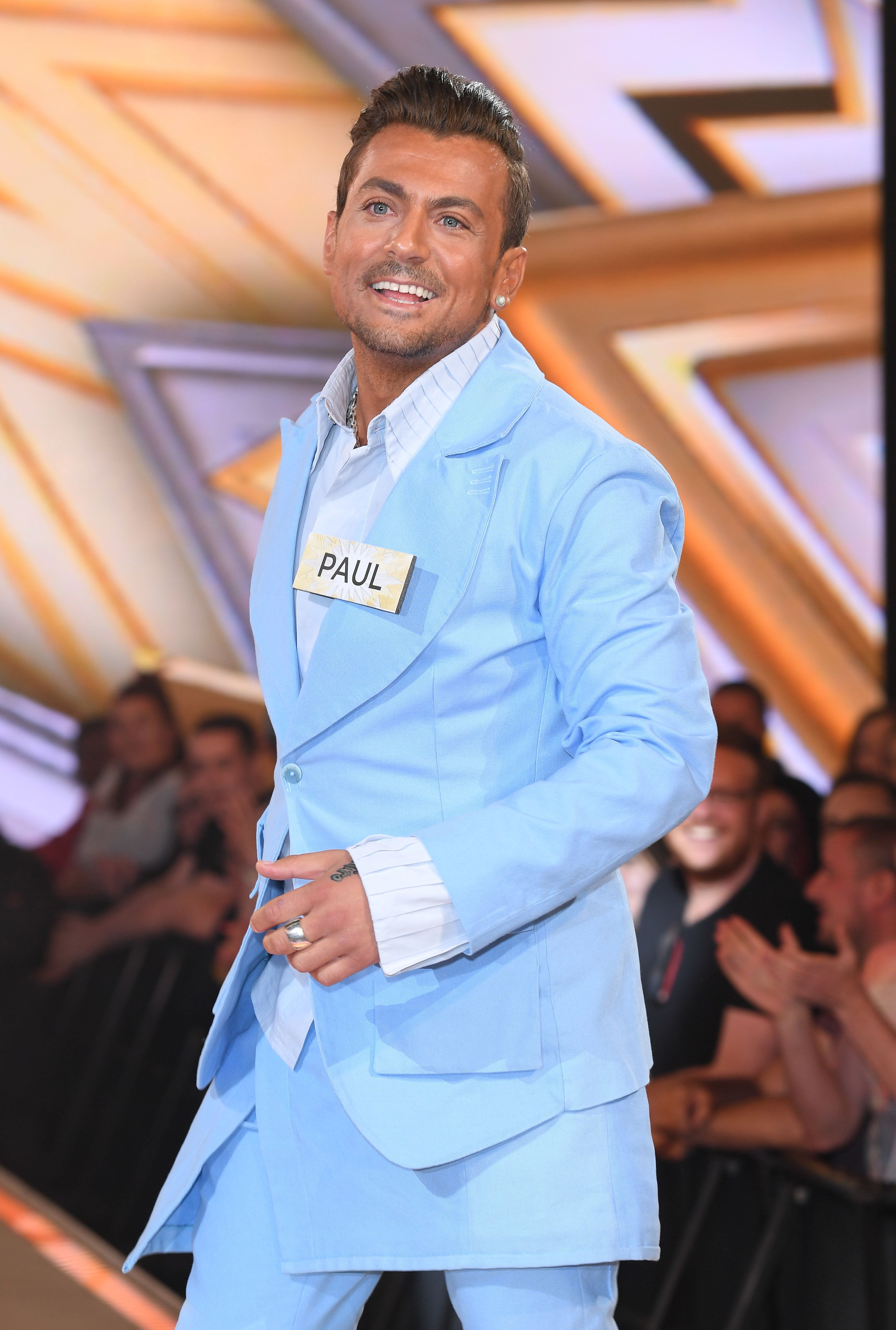 Paul Danan 'Eyeing A Post-'Celebrity Big Brother' Soap