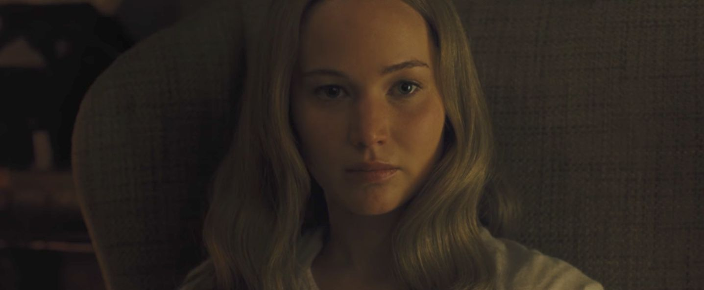 Horrors Are Mounting For J-Law In The Thrilling 'Mother!'