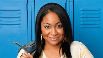 RAVEN-SYMONE - 'GALLERY' (Photo by Bob D'Amico/ABC via Getty Images)