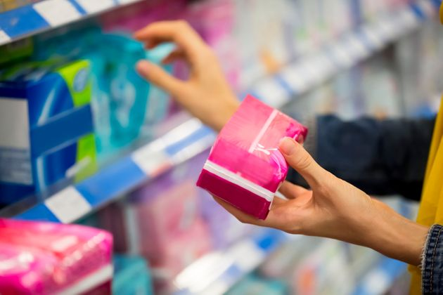 Waitrose Becomes Second UK Supermarket To Cover Tampon Tax By Dropping Price Of Sanitary