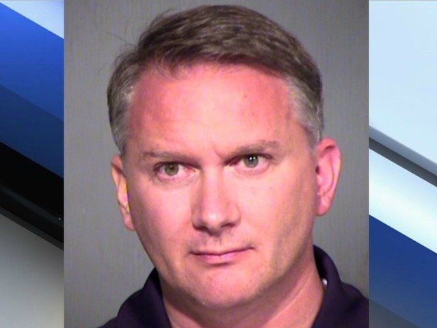 Man Accused Of Peeing On Family At Metallica Concert