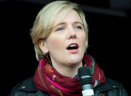 Labour MP Stella Creasy Needed Police Escort At Pro-Abortion Event in Belfast