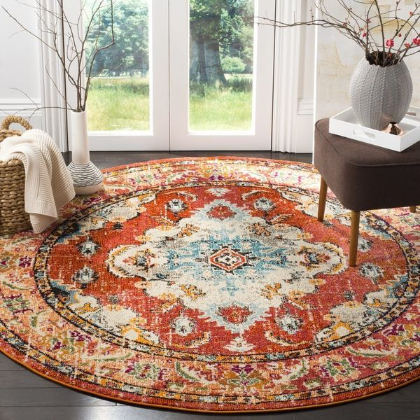 Cheap Round Rugs That Look Expensive Huffpost