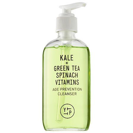 "<a href=""https://www.dermstore.com/product_Kale+Green+Tea+Age+Prevention+Cleanser_68567.htm"" target=""_blank"">Dermstore review"
