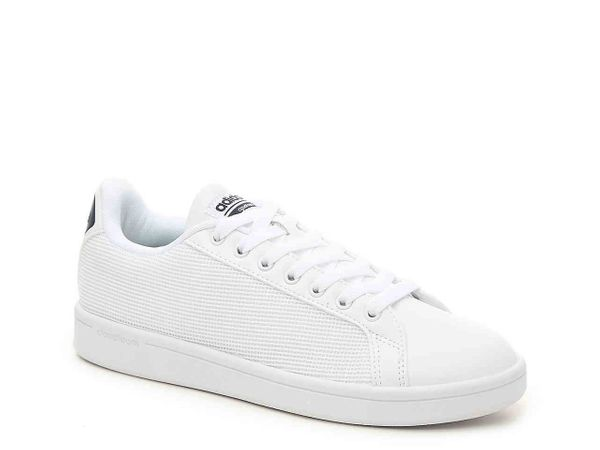 "And did we mention they're on sale? <a href=""https://www.dsw.com/en/us/product/adidas-neo-advantage-clean-mesh-sneaker---wome"