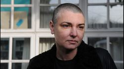 Sinead O'Connor Is 'Surrounded By Love' After Posting Tearful Video On