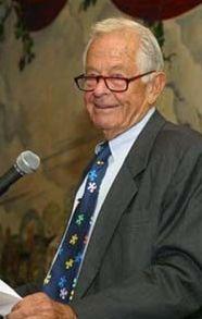 Dr. T. Berry Brazelton