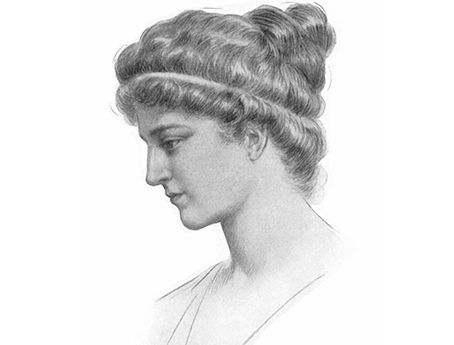 <strong>Hypatia</strong>