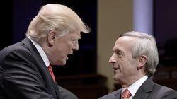Conselheiro evangélico de Trump: Deus concorda com o ataque à Coreia do