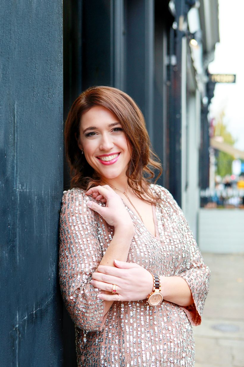 Sara Anna Powers, The Congruent Life, Founder