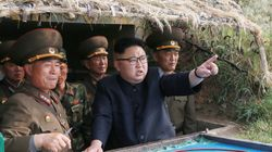 North Korea Says It Is Considering Launching A Missile Strike On