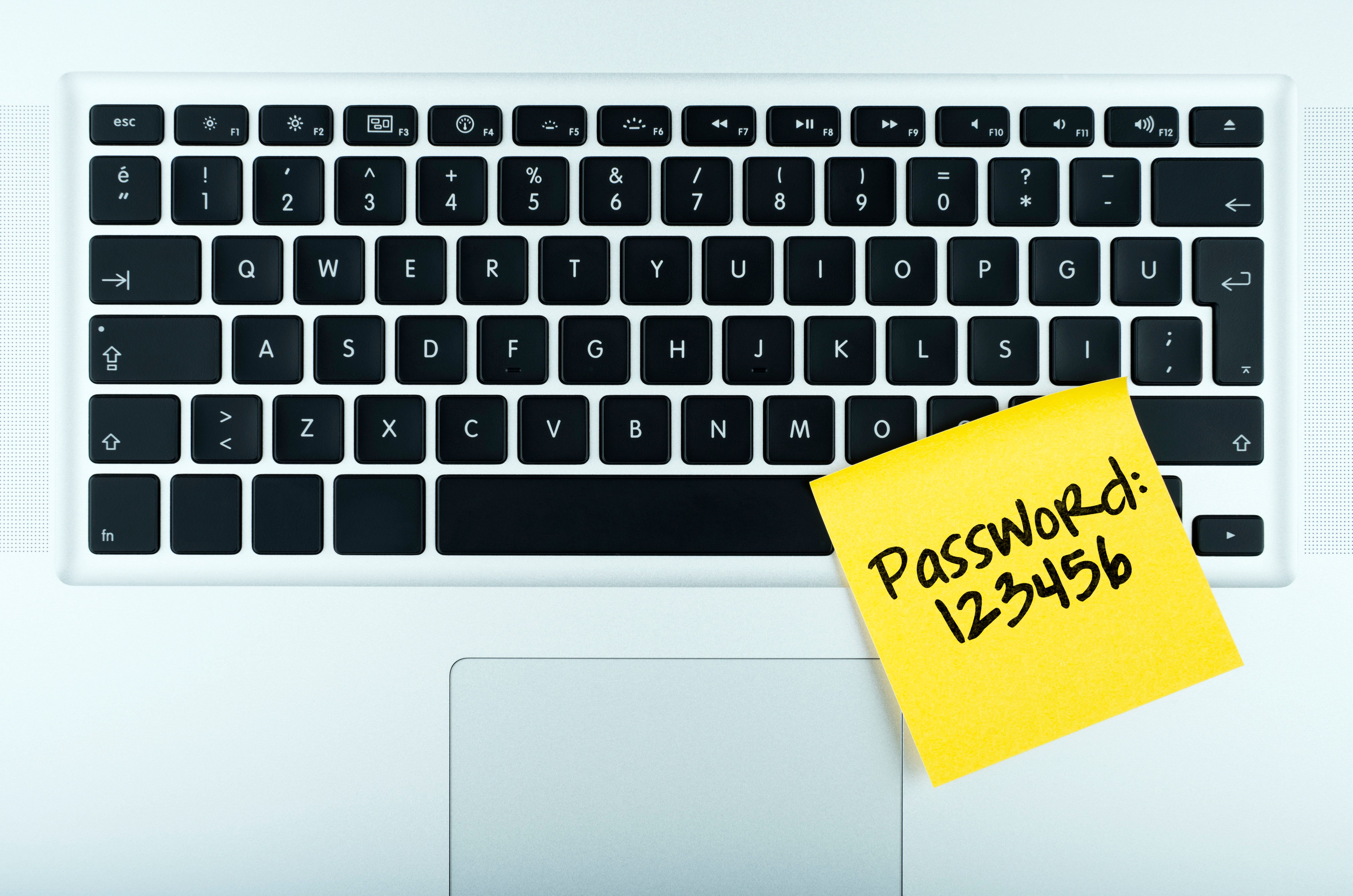 Find Out If Your Password Has Been Hacked Using This